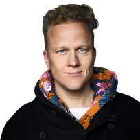 Apple podcasts, Somna med Henrik